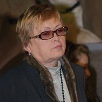 Галиаскарова Лариса Викторовна