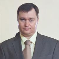 Кремнев Михаил Юрьевич