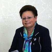 Крымская Марина Владимировна